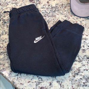 Little Boys Nike Joggers